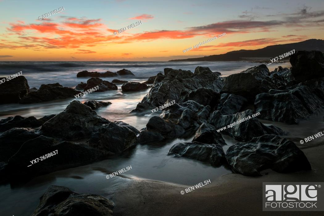 Imagen: Tarifa, Costa de la Luz, Cadiz, Andalusia, Spain, Southern Europe.