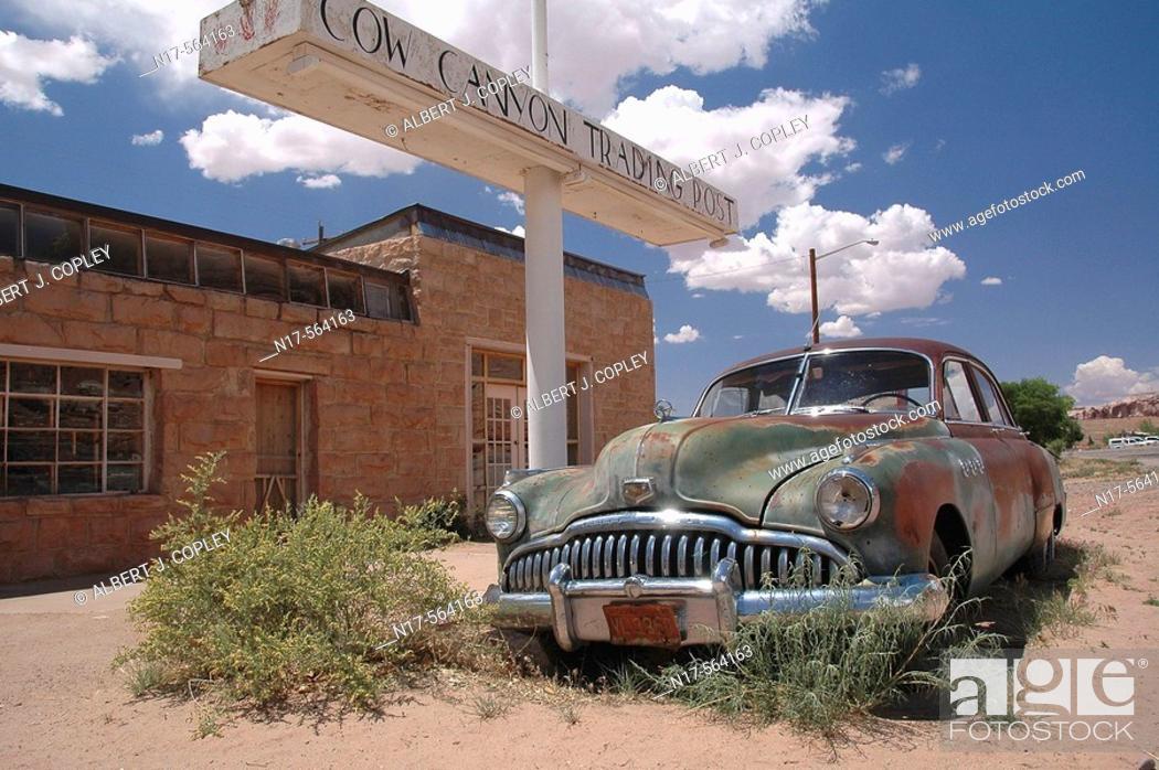 Stock Photo: Arizona.