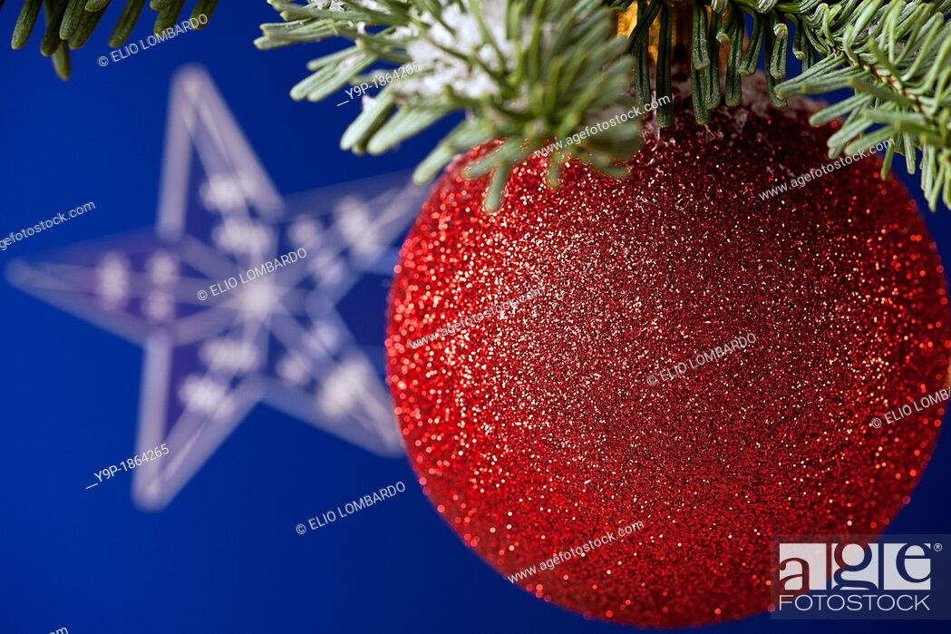 Photo de stock: Christmas Decoration.