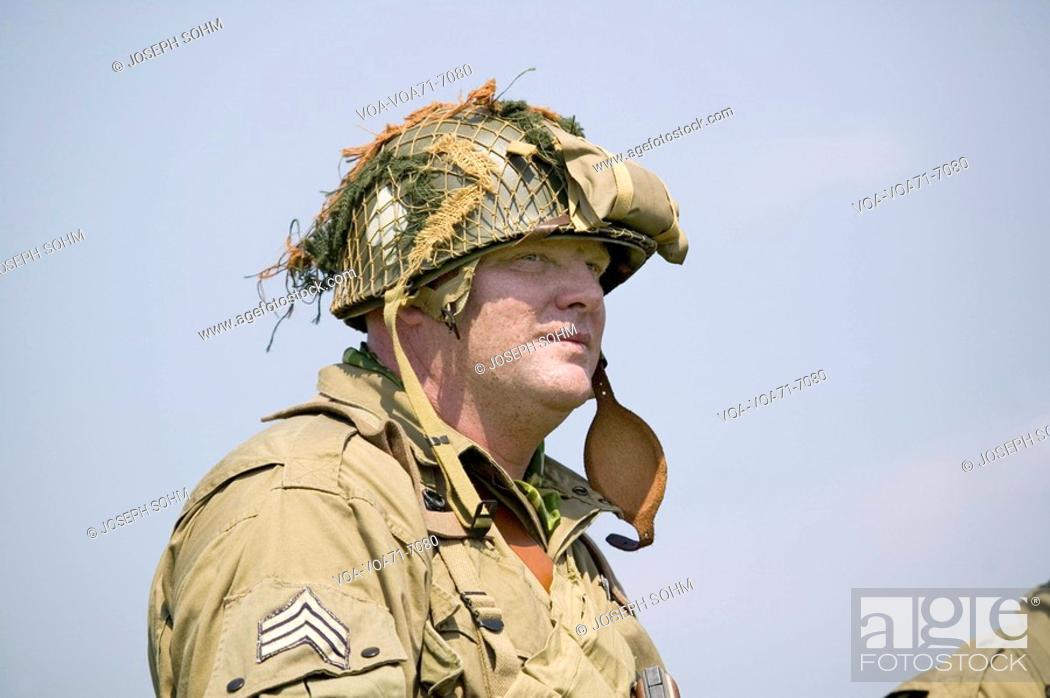 portrait of gi joe american infantryman mid atlantic air museum