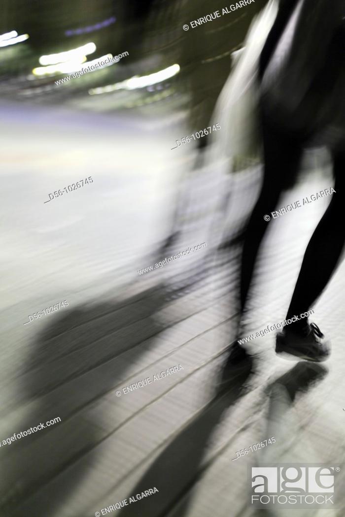 Imagen: pedestrian.