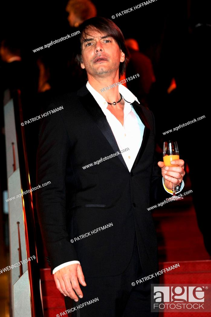 Bodyguard das musical premiere after party featuring marcus stock photo bodyguard das musical premiere after party featuring marcus schenkenberg where cologne germany when 21 nov 2015 credit patrick thecheapjerseys Image collections