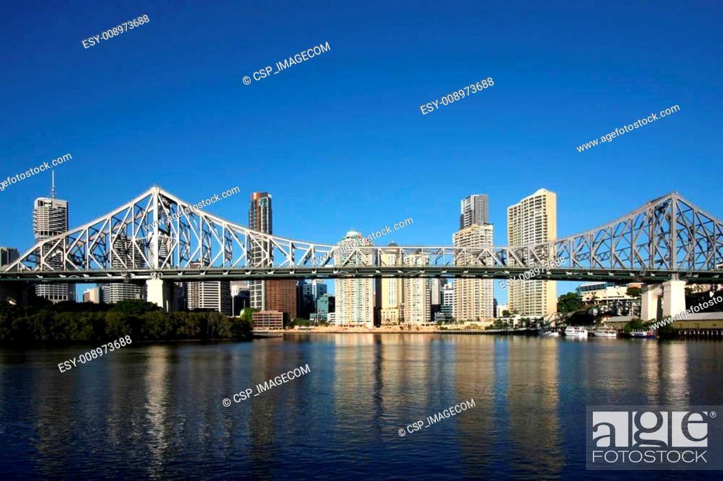 Stock Photo: Brisbane.