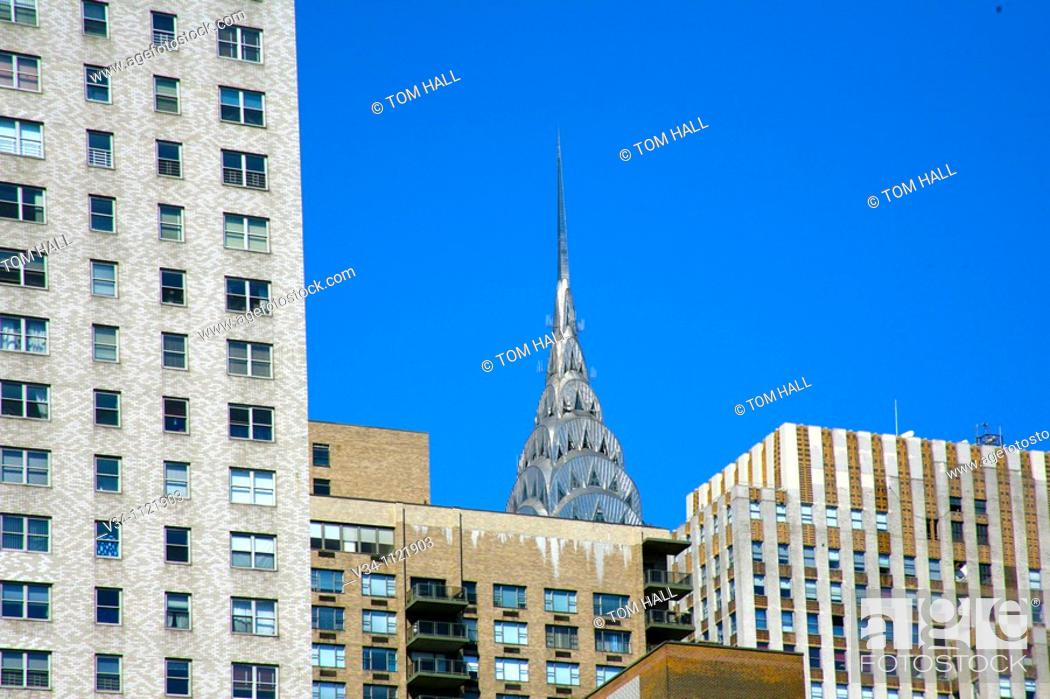 Stock Photo: New York Icons VII.