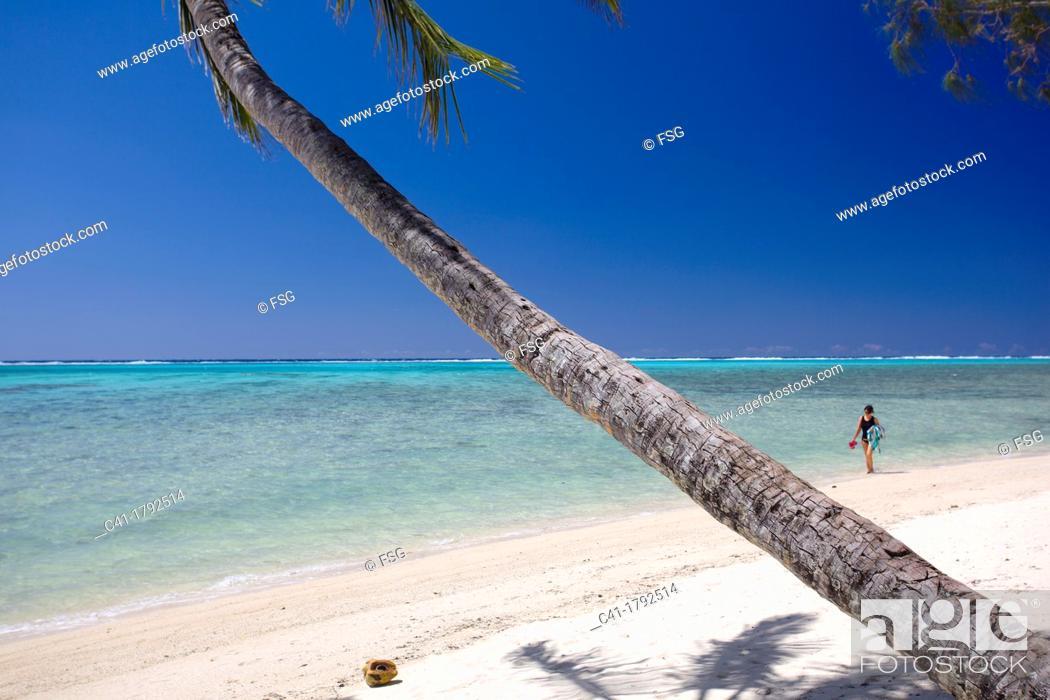 Imagen: Rarotonga  Cook Islands.