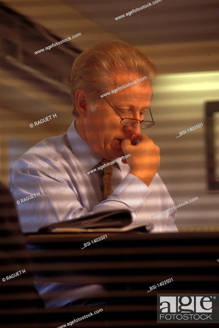 Stock Photo: DR. FRUCHART.