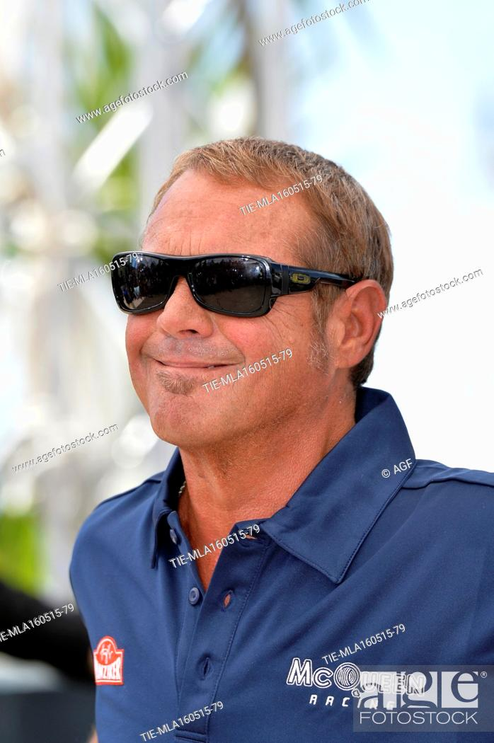 how old is chad mcqueen