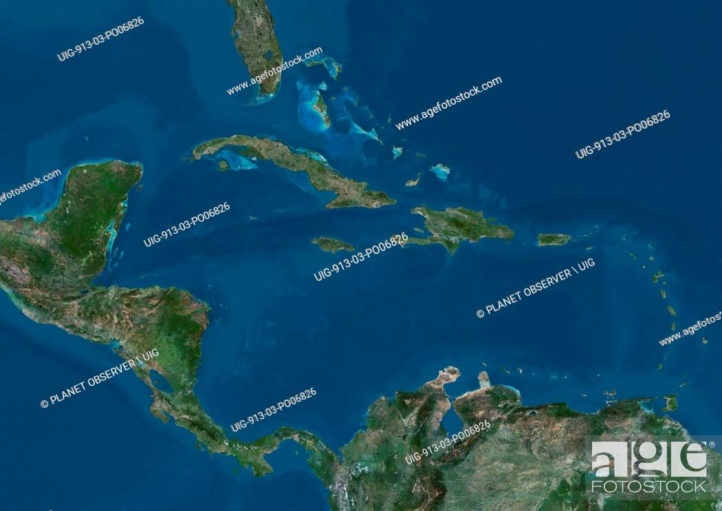 Satellite view of Central America and the Caribbean. This ... on geographic map of central america, map map of central america, road map of central america, printable map of central america, world map of central america, satellite view of north america, weather channel central america, political map of central and south america, world atlas of central america, precipitation map of central america, elevation of central america, google earth of central america, detailed map of central america, google map of central and south america, restaurants of central america, blank map of central america, outline map of central america, full page map of south america, coordinates of central america, green map of central america,