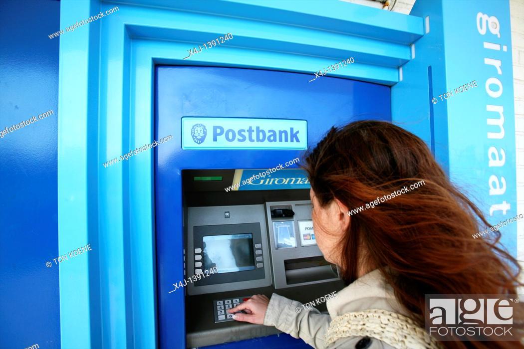 Stock Photo: ING bank.
