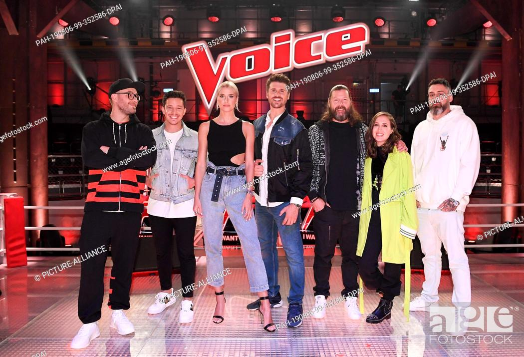 Voice Of Germany Alice Merton Voice Of Germany