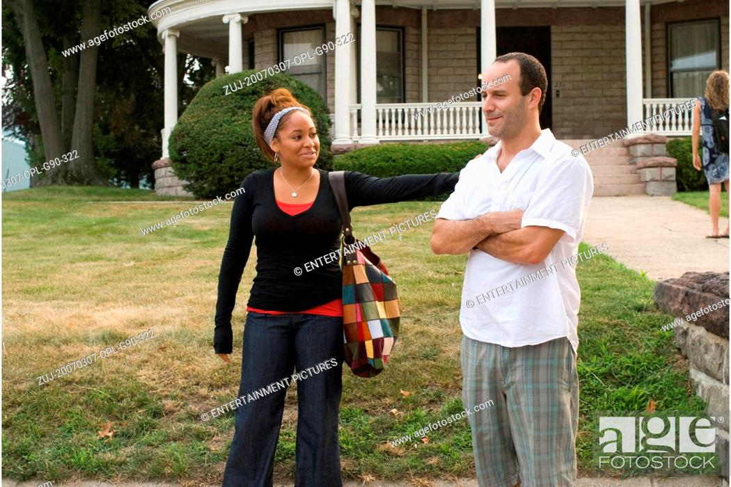 Stock Photo: RELEASE DATE: March 7, 2008. MOVIE TITLE: College Road Trip. STUDIO: Disney Enterprises. PLOT: When an overachieving high school student decides to travel.