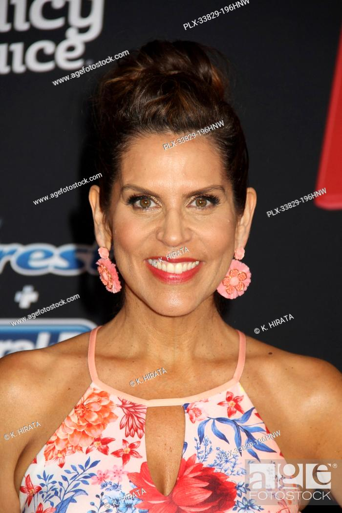 """Stock Photo: Lori Alan 06/11/2019 """"""""Toy Story 4"""""""" Premiere held at the El Capitan Theatre in Hollywood, CA Photo by K. Hirata / HNW / PictureLux."""