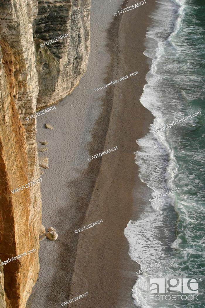 Stock Photo: barren, land, natural, peaceful, scenery, scenic.
