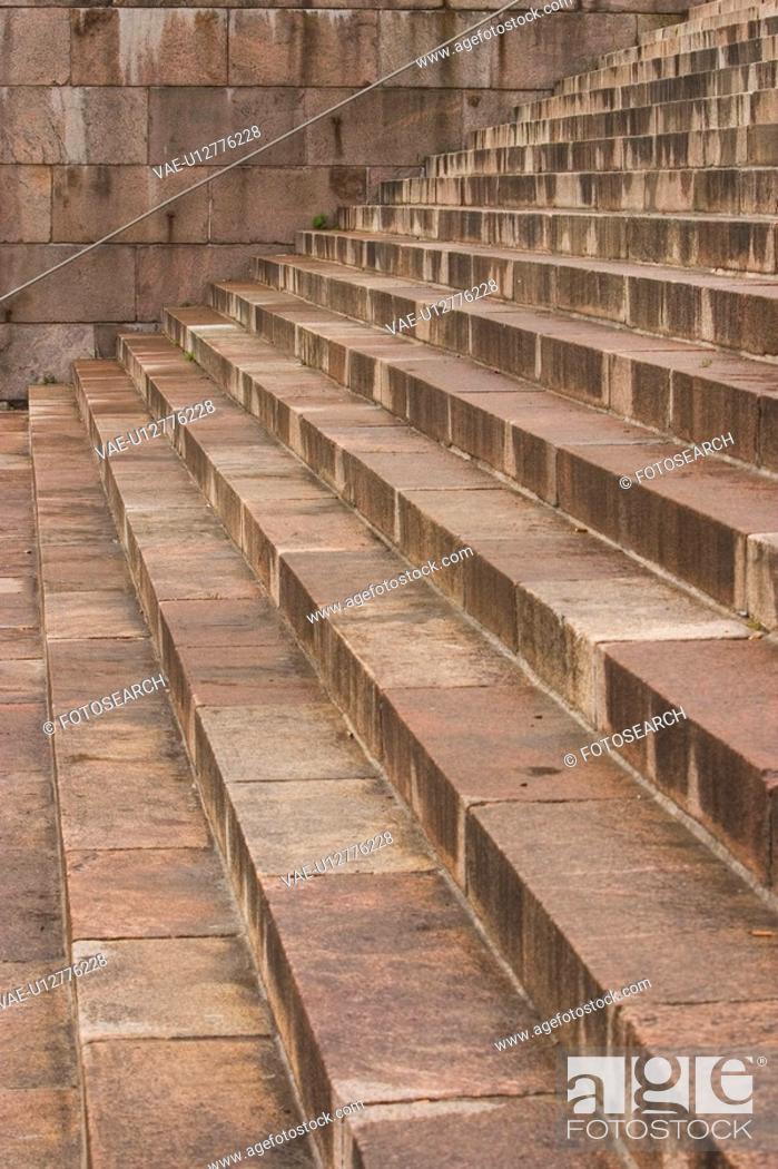 Stock Photo: Array, Descending, Day, Ascending, Arrangement.