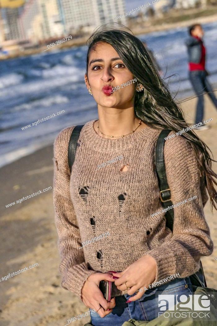 Girls pics arab Substitute Teacher