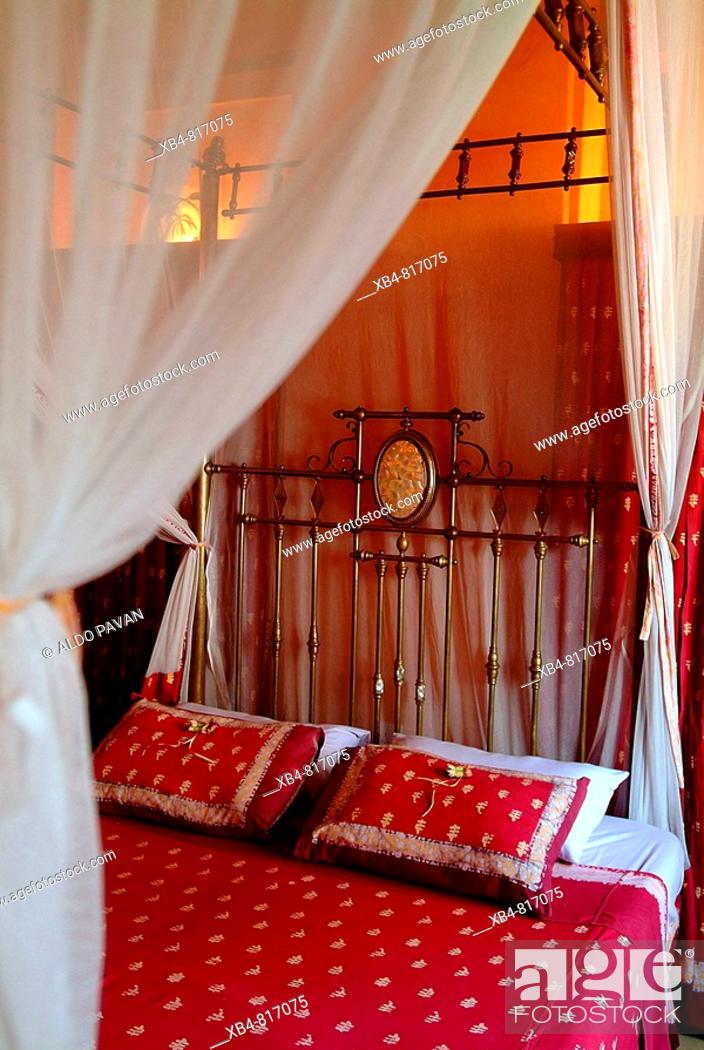 Imagen: Emerson Green hotel, Stone Town, Zanzibar, Tanzania.