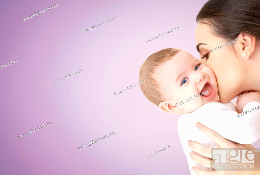 baby parenting and family