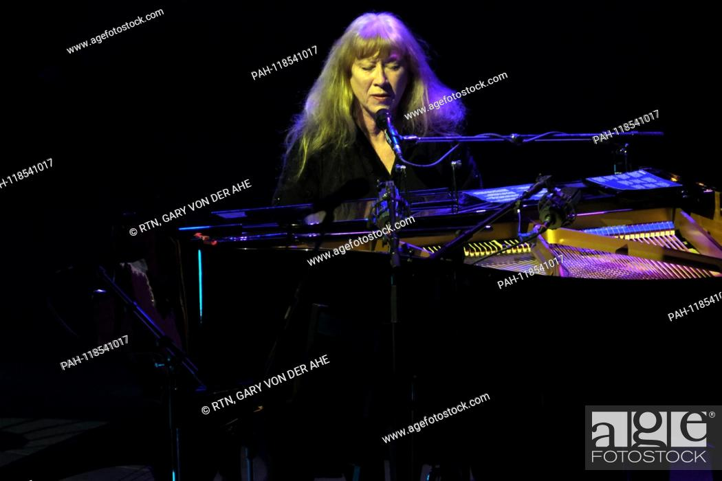 Loreena McKennitt on Lost Souls Tour - For more than three decades