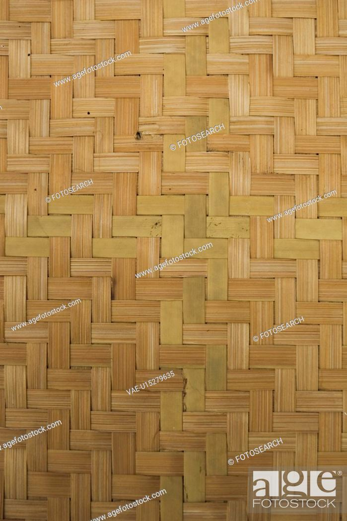 Stock Photo: Outdoors, Wood, Pattern.