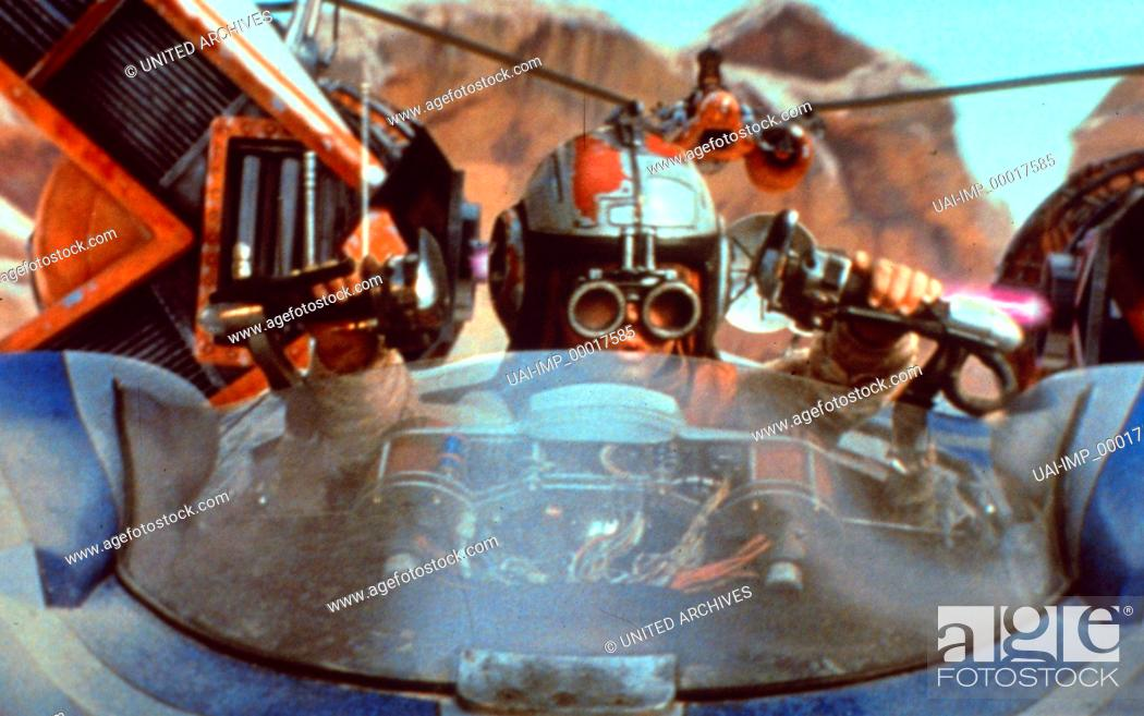 Stock Photo: Star Wars, (STAR WARS: EPISODE 1 - THE PHANTOM MENACE) USA 1999, Regie: George Lucas, JAKE LLOYD.