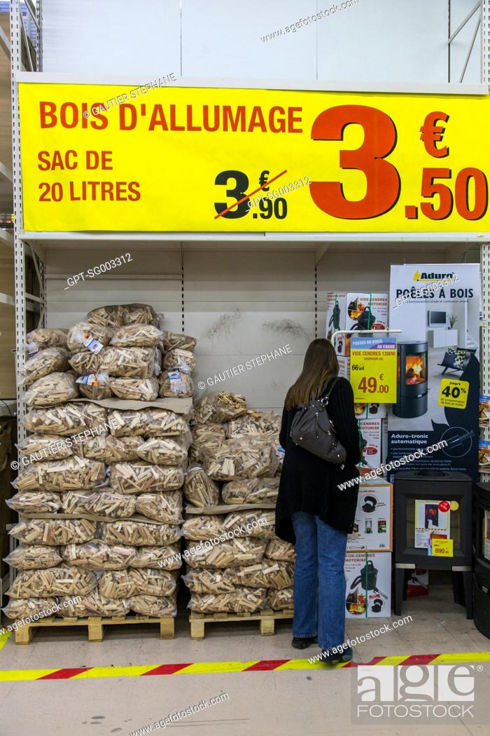 Dry Kindling Diy Hardware Store Leroy Merlin Vitry Sur Seine 94