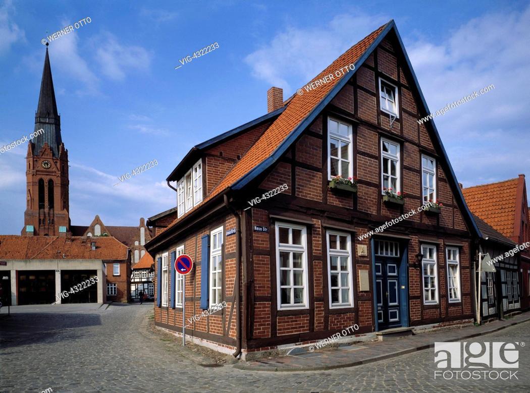 Mädchen Nienburg/Weser