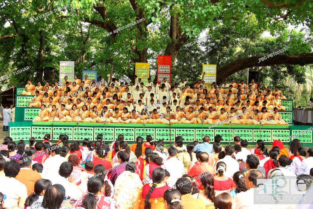Ramna park dhaka Stock Photos and Images | age fotostock