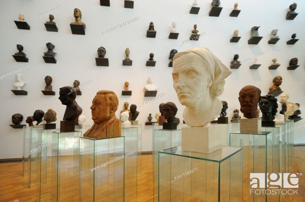 Stock Photo: Kumu Art Museum, Tallinn, estonia, northern europe.