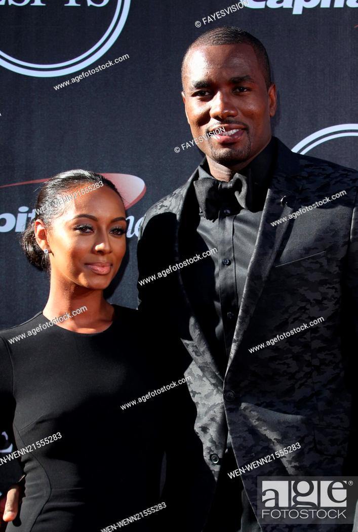 Ibaka dating Keri