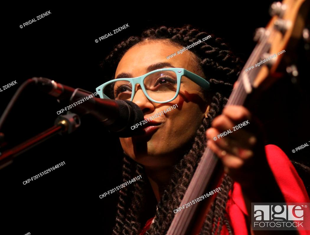 American jazz bassist, cellist and singer and four Grammy Awards