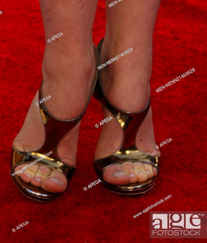 Feet woll deborah ann Deborah Ann