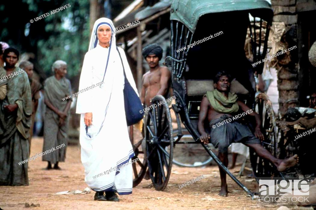 Mutter Teresa, Mother Teresa: In The Name Of God's Poor
