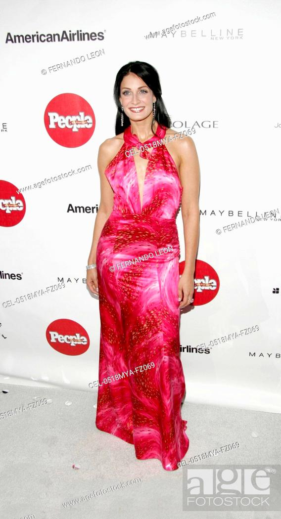 98dcc171a Stock Photo - Dayanara Torres at arrivals for PEOPLE EN ESPAÑOL'S 50 MOST  BEAUTIFUL Party, Capitale, New York, NY, May 18, 2005.