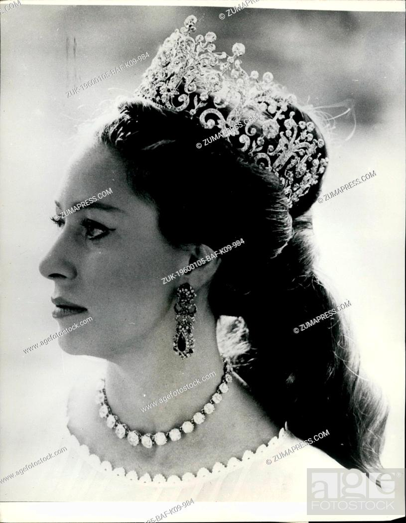 1952 Princess Margaret By Lord Snowdon This Picture Of