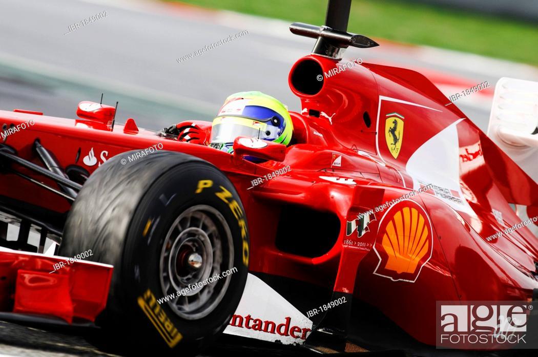 853dfc33fd Stock Photo - Felipe Massa