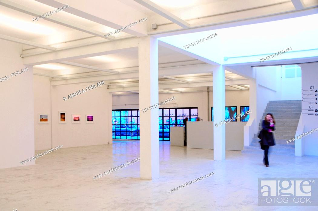 Lebanon, Beirut, Beirut Art Center, Stock Photo, Picture And Rights