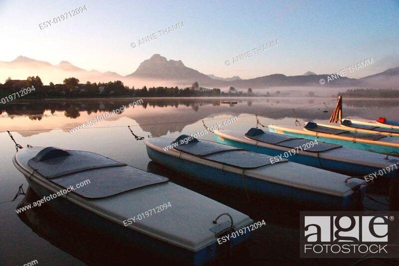 Stock Photo: dawn.