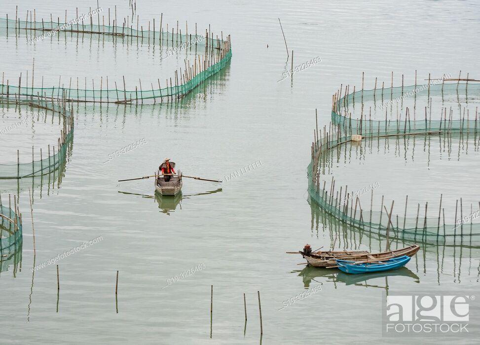 Imagen: China Xiapu Fishing.