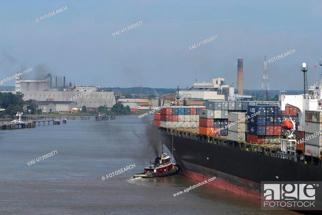 Stock Photo: motorboat, boat, ferry, traveling, transport, transportation.