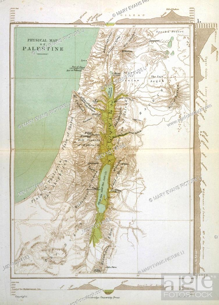 Map of Palestine in Biblical times, Stock Photo, Picture And ... Biblical Map Of Palestine on palestinian people, map of prehistoric palestine, west bank, map palestine in jesus day, ottoman empire, map of original palestine, map of turkish palestine, jordan river, canaan palestine, map of first century palestine, new testament palestine, map of roman palestine, middle east, map of ancient bible lands, map of historical palestine, map of israel palestine, gaza strip, six-day war, palestinian territories, dead sea, cities in palestine, map of british palestine, map of medieval palestine, yasser arafat, map of ancient palestine, map of modern day palestine, map of jesus palestine,
