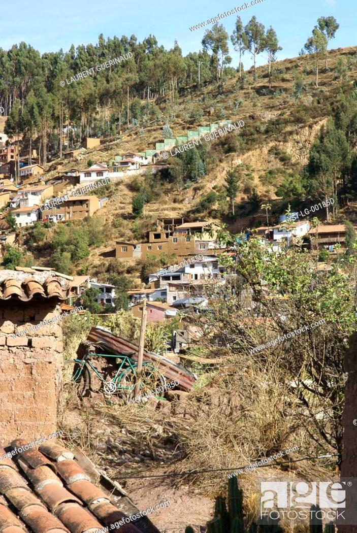 Imagen: Cuzco, Region of Cusco, Lima, Peru.