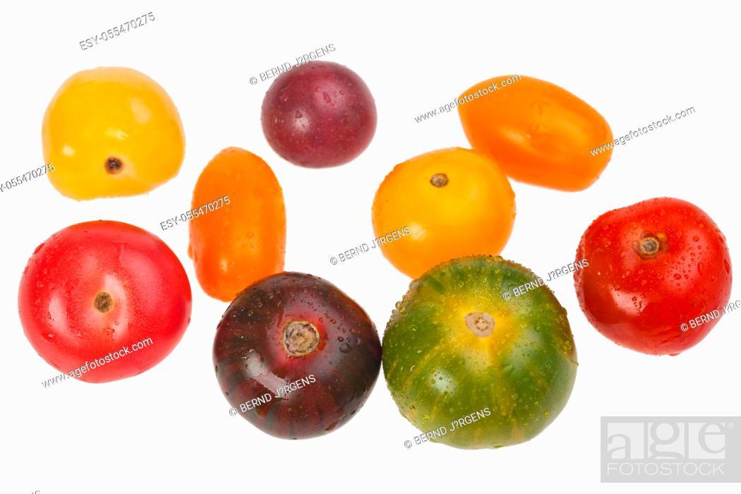 Photo de stock: tomato, tomato.