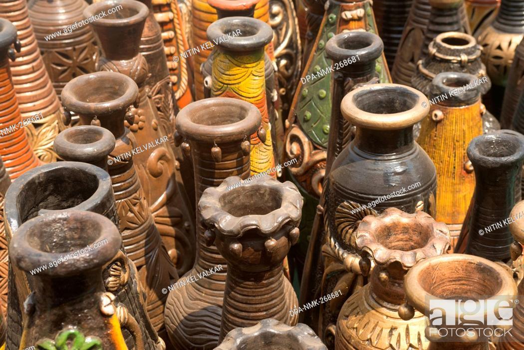 Imagen: Surai kept for sell, Thane, Maharashtra, India, Asia.