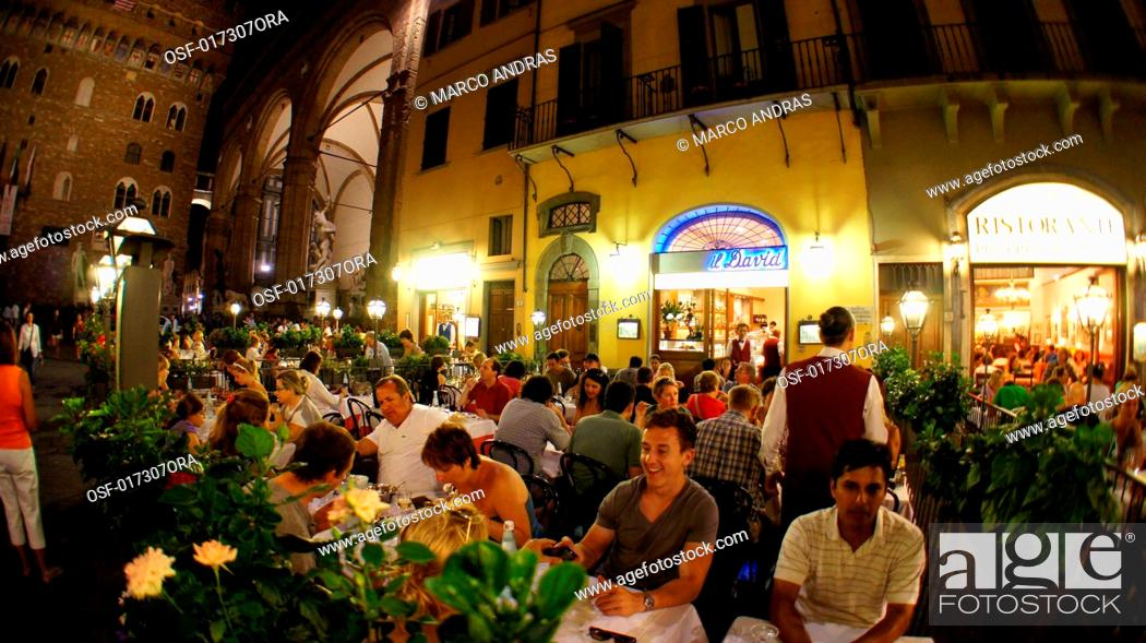 Imagen: italiy, Tuscany,Florence.