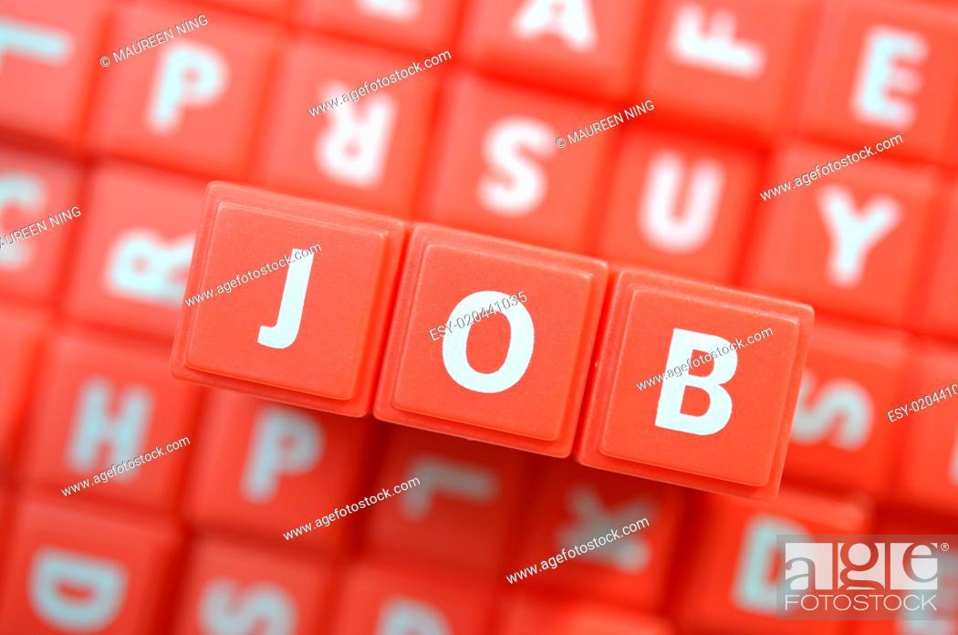 Imagen: Job.
