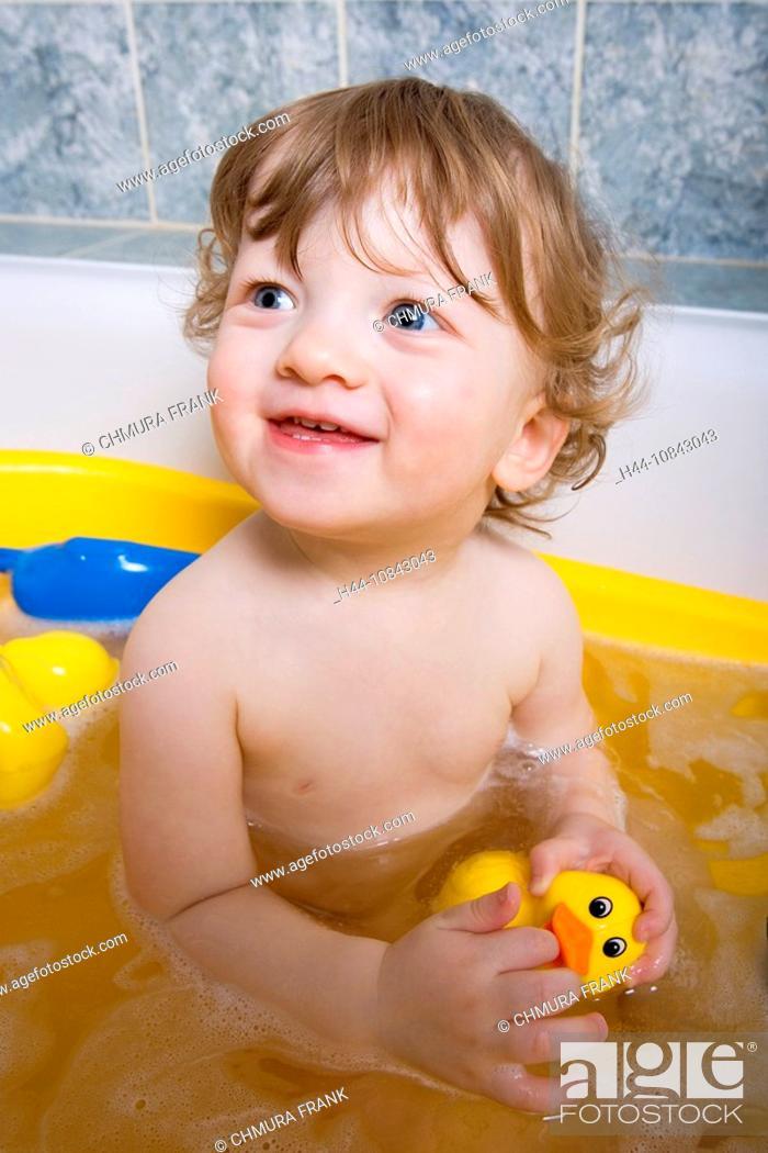 B ys in the baths