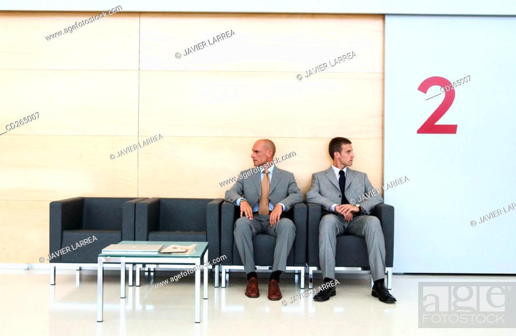 Stock Photo: Business.