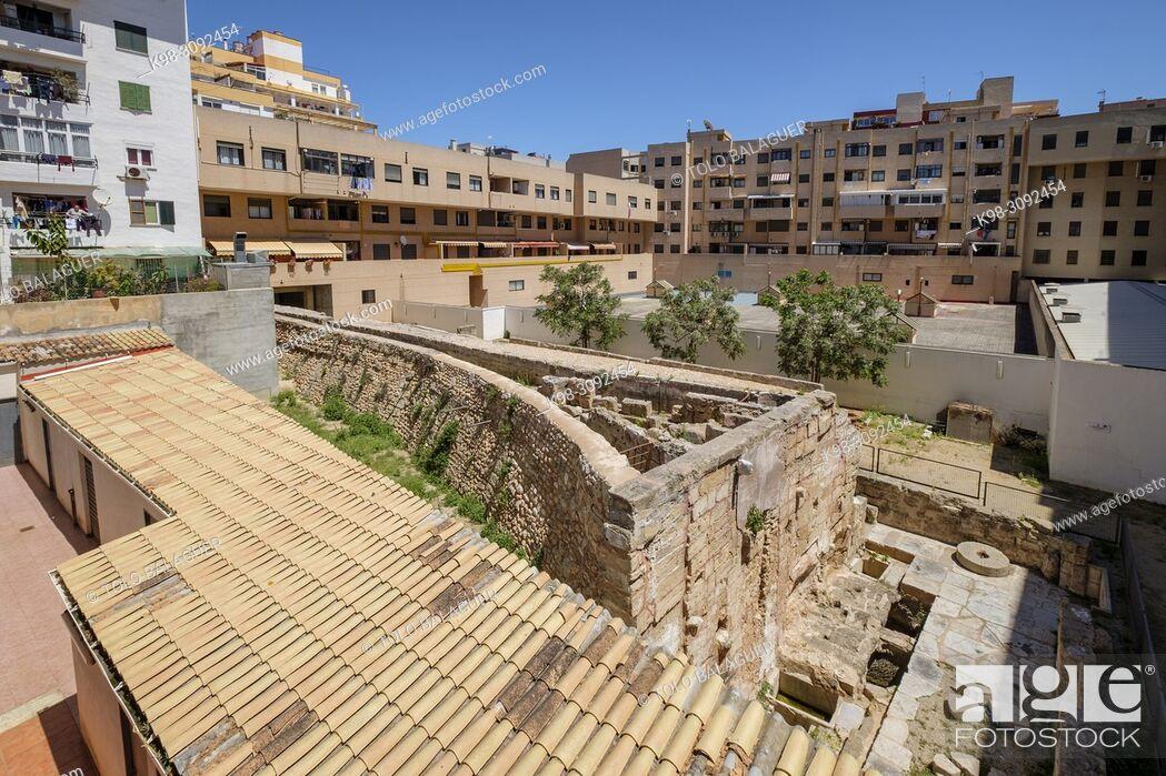 Imagen: Palma, Mallorca, balearic islands, Spain.