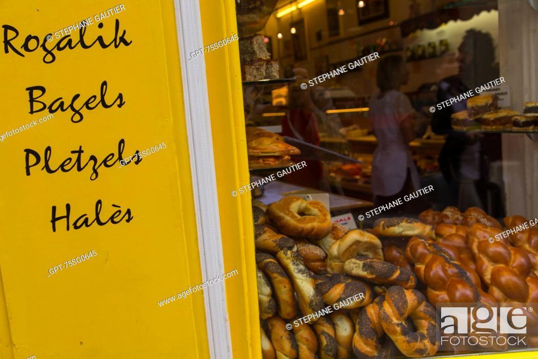 Braided Breads Yiddish Specialty Jewish Cuisine 4th