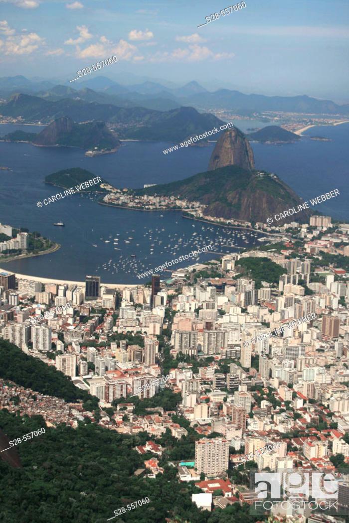 Stock Photo: Rio de Janeiro.
